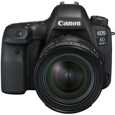 canon 6d mkii 24-70